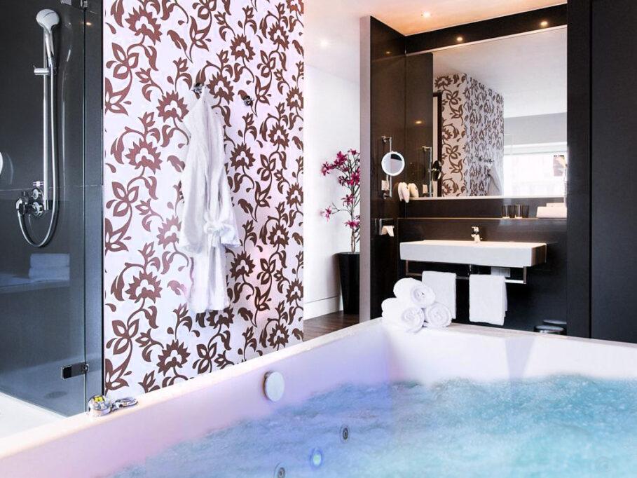 Mercure Hotel Amersfoort Luxe Suite