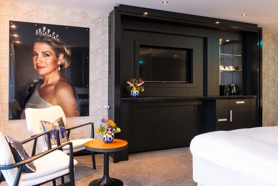 Van der Valk Schiphol Top Suite