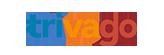 Logo van hotelaanbieder Trivago