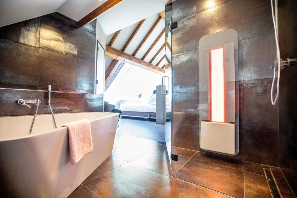 Thermae 2000 Jacuzzi Suite